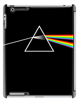 Double Rainbow - Dark Side Of The Moon (Pink Floyd) by jezkemp