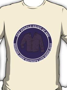 The Purple Shirt T-Shirt