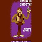Thugnuts!-Joey iPhone by SimpleSimonGD