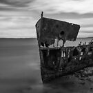 """HMQS Gayundah"" ∞ Woody Point, QLD - Australia by Jason Asher"