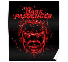 The Dark Passenger Poster