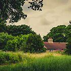 Throapham Cottage by Shane Rounce