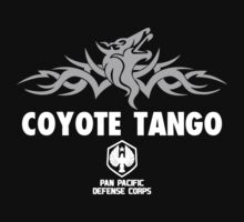 Coyote Tango Pan Pasific Defense Corps by cerenimo