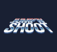 Jump'N Shoot by thom2maro