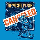 Apocalypse Canceled by Nathan Davis