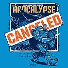 Apocalypse Canceled by Nathan Davis