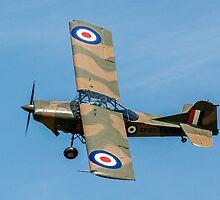 Beagle E.3 Mk.11 G-ASCC/XP254 by Colin Smedley