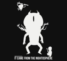 Adventure Time - It Came from the Nightosphere by Kodi  Sershon