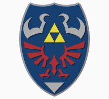Triforce Sticker by MarioJay