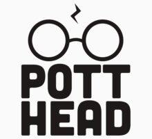 Pott Head by Look Human