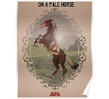 On a Pale Horse Poster