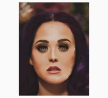 Katy Perry Painting by badgalmiriam