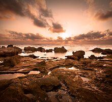 Last Rays by Motti Golan