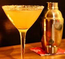 Classy Margarita by Kasia-D