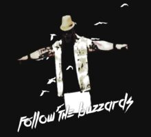 The Wyatt Family - Follow The Buzzards by HTCwrestling
