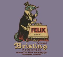 Felix Brisling by vintagegraphics