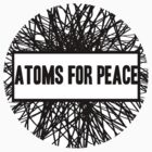 Atoms For Peace 2/3 by Aaran225
