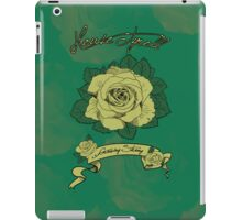House Tyrell iPad Case/Skin