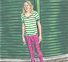 Ariel Pink: Hot Pink! by Jaime Cartwright