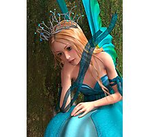 Fairy Photographic Print