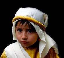 Cuenca Kids 300 by Al Bourassa