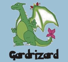 Gardrizard by box182