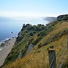 beer to branscombe two by brucemlong