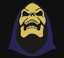 Skeletor by Calebcole6713