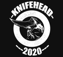 Rim: Knifehead 2020 by Look Human