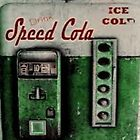 Speed Cola iPhone/iPod Case by CoolProducts278