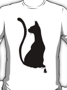 Nice Kitty T-Shirt