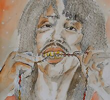 Rick James by Mrpumpkinsugar