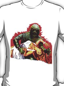Creature on the Make  T-Shirt