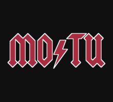 MO/TU by MightyRain