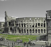 Roman Holiday. by JDWPhotos