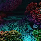 Colorful Coral by redbo