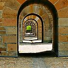 """"""" Underneath the Arches"""" by mrcoradour"""