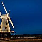 Smock Mill by JEZ22