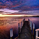Newhaven pier by collpics