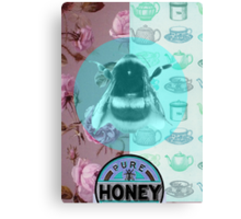 """Honey"" Canvas Print"