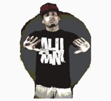 Kid Ink Fire Photo (Tha Alumni) by bhm57