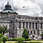 Library of Congress by Bernai Velarde