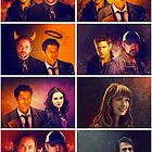 Supernatural - Card/Poster 001 by KanaHyde