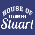 House of Stuart by wearhistory