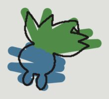 Oddish by Rjcham