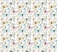 Butterflies Pattern by JCambell