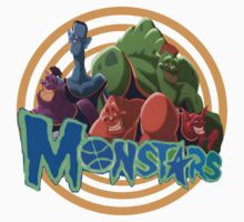 Monstars T-Shirt