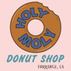Holy Moly Donut Shop by GilbertValenz