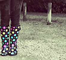 Just Wellies by Hannah Taylor