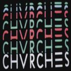 CHVRCHES by TeenageTragedy